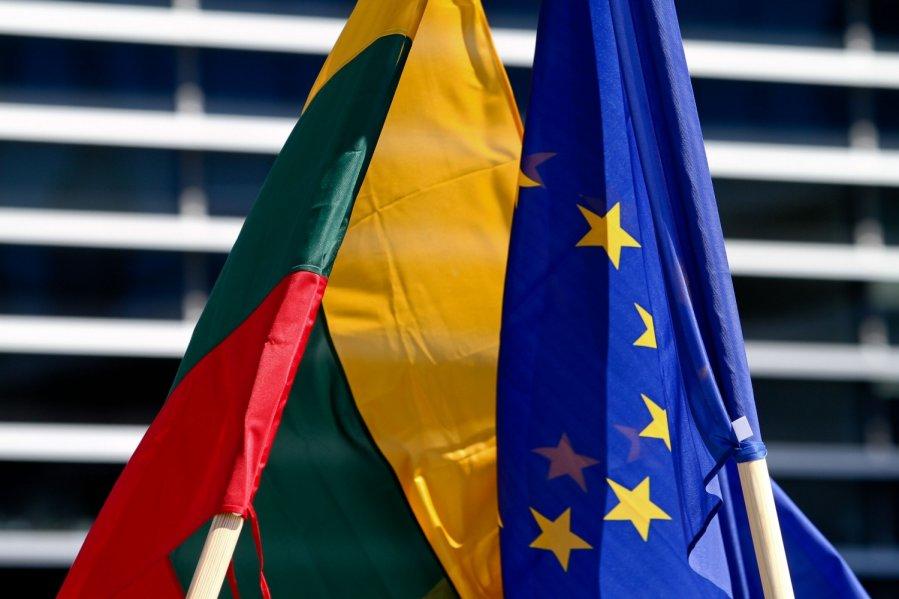 Energetinis auditas pramonės įmonėms. ES parama